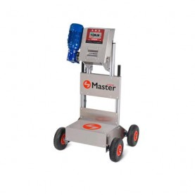 MASTERTRIMMERS - MB BUCKER 500