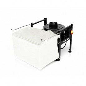 Twister T4 Leaf Collector -...