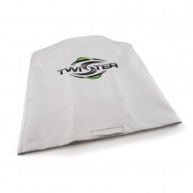 TWISTER TRIMMER - FILTRO RICAMBIO 400 MICRON PER VACUM BAG LEAF COLLECTOR TWISTER T2