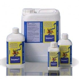ADVANCED HYDROPONICS - NATURAL POWER NP ENZYMES+ 500ml