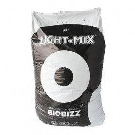 BIOBIZZ LIGHT MIX 20L PALLET 120 SACCHI SACKS