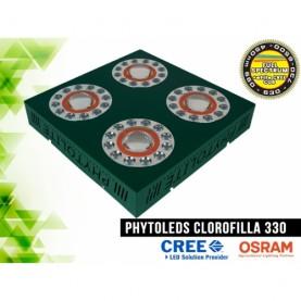 Phytolite - PhytoLED Clorofilla CREE 3070 330 LED COLTIVAZIONE INDOOR