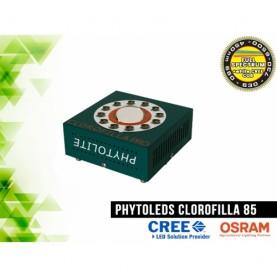 Phytolite - PhytoLED Clorofilla CREE 3070 80 LED COLTIVAZIONE INDOOR
