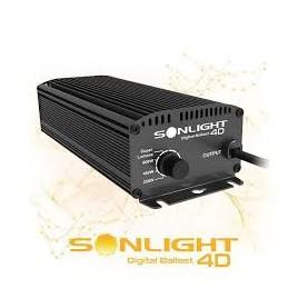 SONLIGHT E-BALLAST 600W...