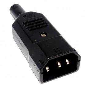 CONNETTORE IEC C14 MASCHIO