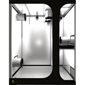 SECRET JARDIN LODGE 120 L120 120x90x145cm GROW BOX ROOM GROWROOM GROWBOX