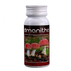 AGROBACTERIAS - AMANITHA...