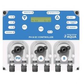 &EC CONTROLLER - POMPA AUTOMATIZZATA CONTROLLO E REGOLAZIONE PH&EC - 04001