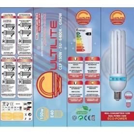CULTILITE CFL G-SHOCK 125W...
