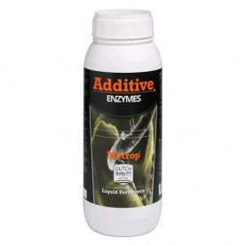 METROP ADDITIVE ENZYMES - 1L