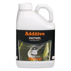 METROP ADDITIVE ENZYMES - 5L