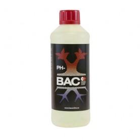 B.A.C. PH - DOWN 500ml -...