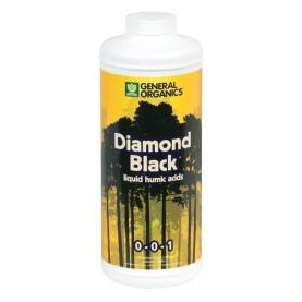 General Organics Diamond...