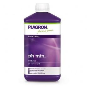 PLAGRON PH Min (59%) 1L PH...