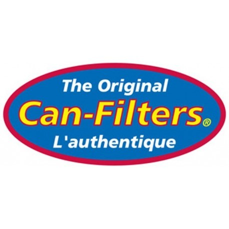 Can - Filters
