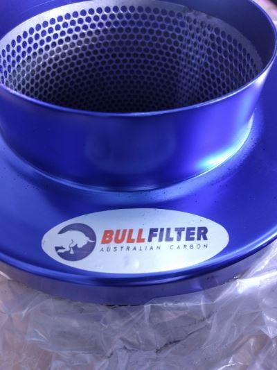 Bull Filter