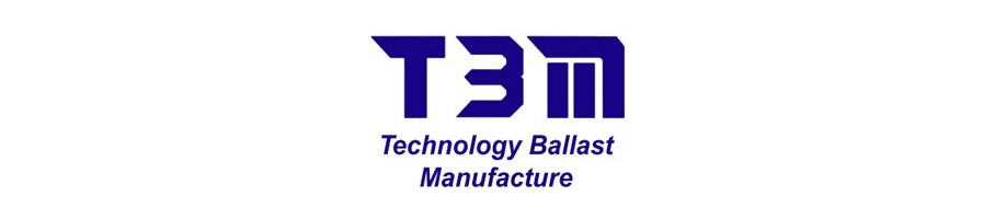 TBM, Technology Ballast Manufacture