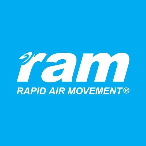 RAM - Rapid Air Movement
